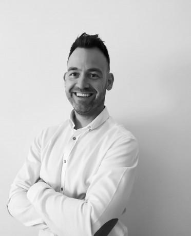 Juan Jurado ejecutivo de ventas en 2m arquitectos madrid