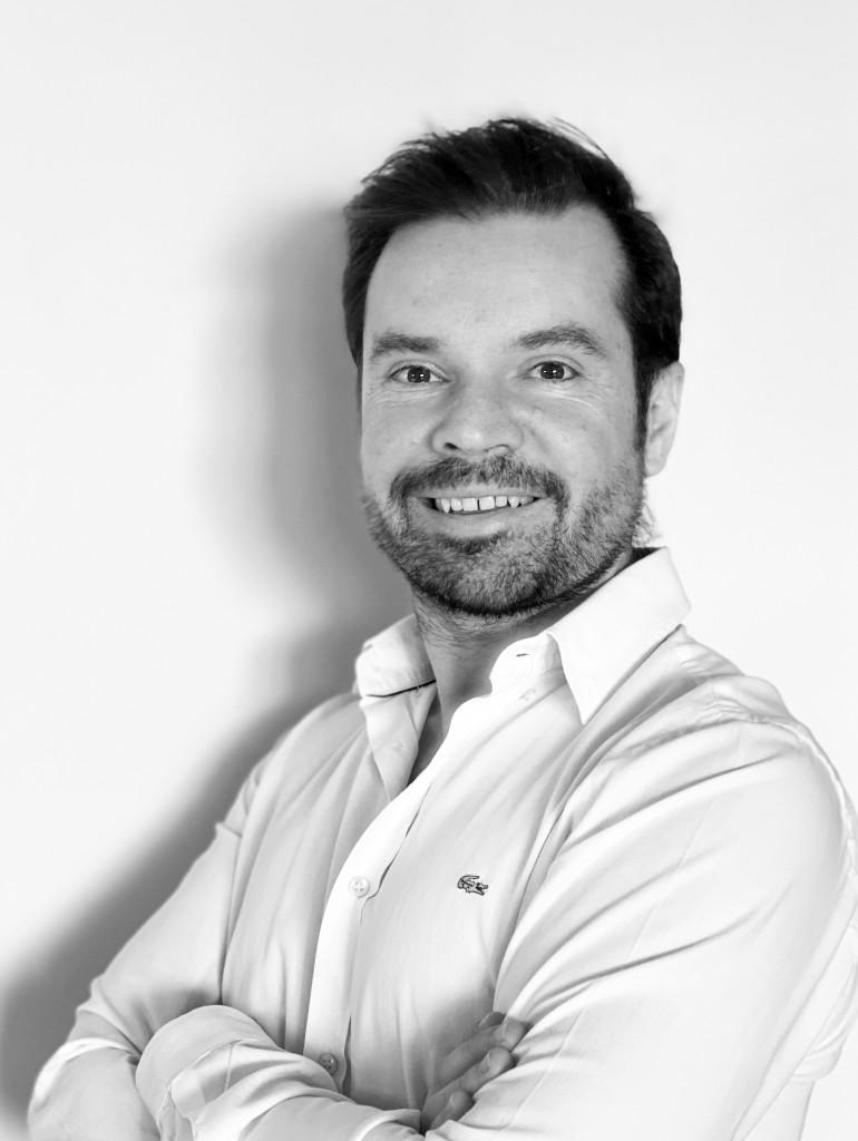 Jaime Millán_arquitecto en 2m arquitectos madrid