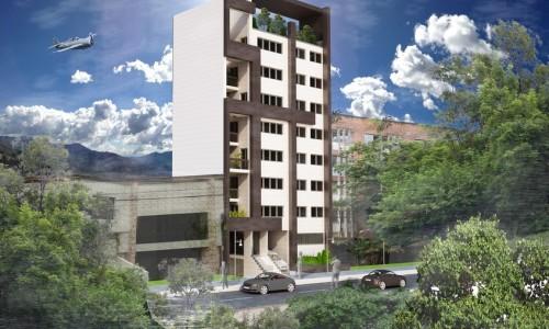 NUEVA PROPUESTA Y MODIFICACIÓN PROMOCION 7 VIVIENDAS EN MEDELLÍN, COLOMBIA