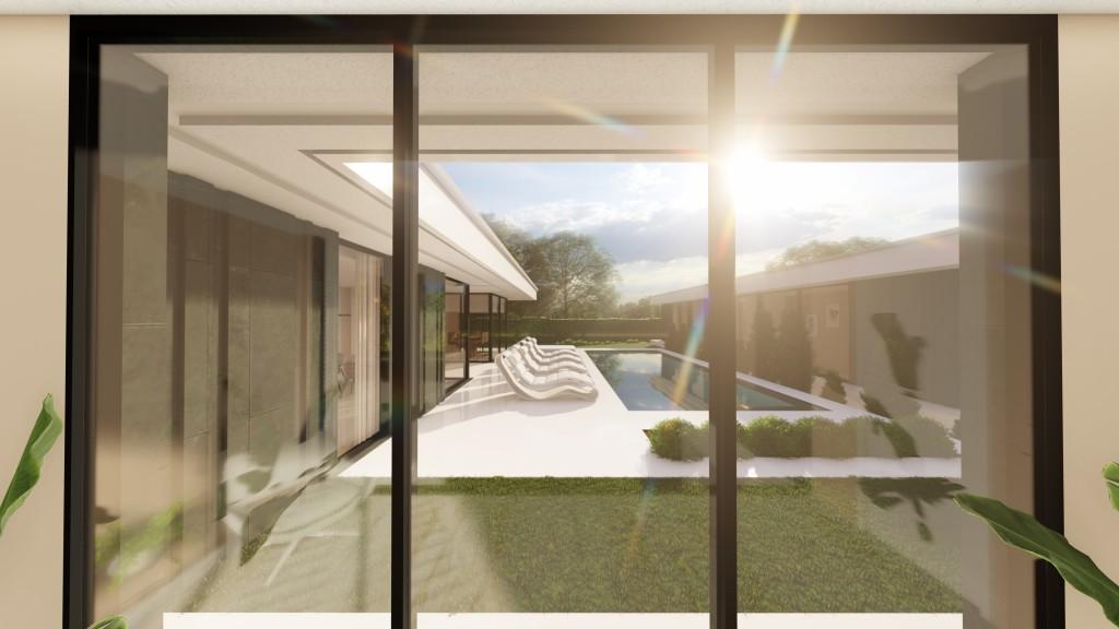 las lomas hill_viviendas de lujo en madrid