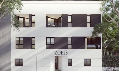 Promoción ZOE23 Galapagar