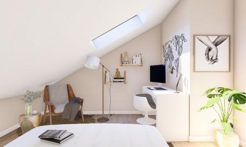 Promocion residencial ZOE 23 dormitorio 2 scaled