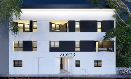 Promoción ZOE23 Galapagar noche scaled