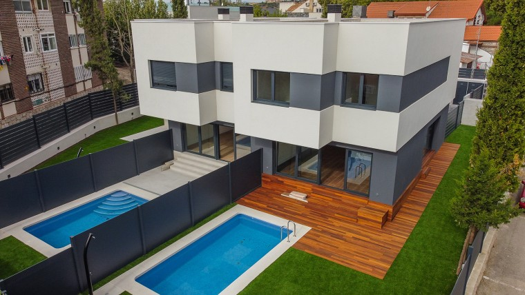 Calificación energética de una vivienda