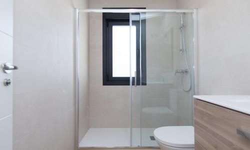 Residencial ZOE51 vivienda unifamiliar pareada y piscina 22