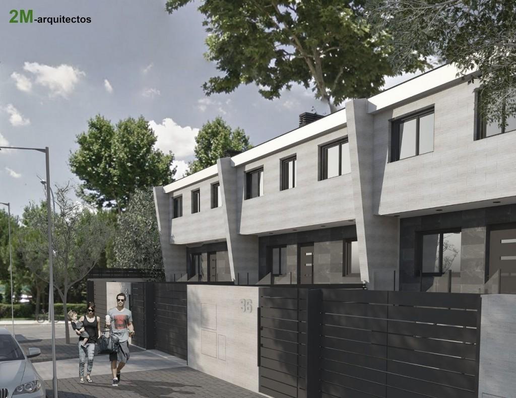 desde la idea hasta el resultado final arquitectura en madrid