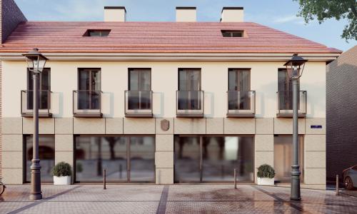 28 viviendas en Vicalvaro 2