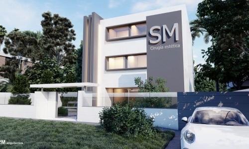 Edificio de oficinas avenida nuevo mundo 2