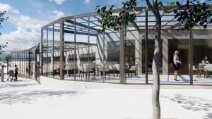 Edificio de 10 locales Avda. del Nuevo Mundo, 1827, Boadilla del Monte