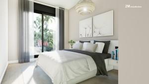Elementos que no pueden faltar en tu dormitorio.