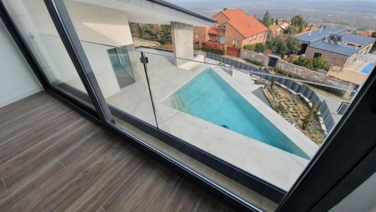 Últimas tendencias en diseño de piscinas