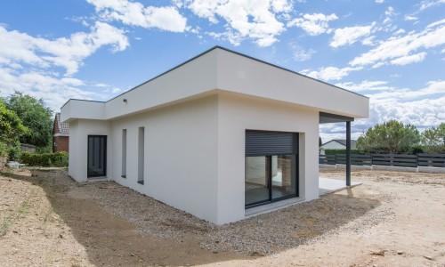 vivienda unifamiliar aislada en pedrezuela 1