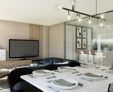 ¿Por qué es tan importante el diseño de interiores o interiorismo?