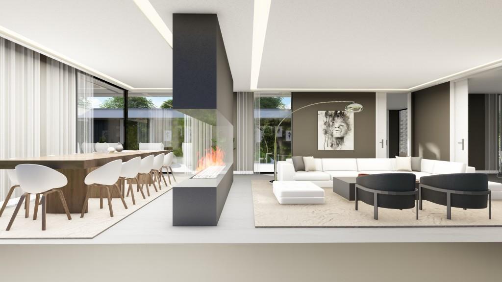 Por qué es tan importante el diseño de interiores o interiorismo