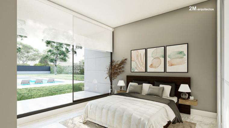 ¿Qué dice la decoración de tu dormitorio sobre ti?