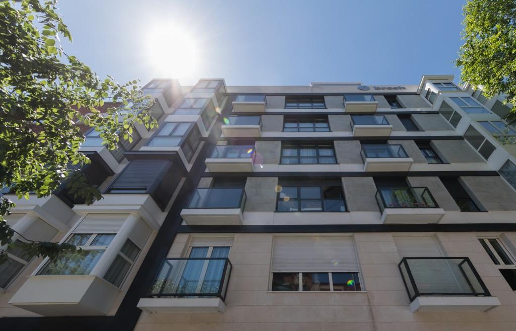 ¿Por qué son importantes las fachadas en arquitectura?